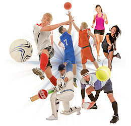 UK sports clubs, sports club management system